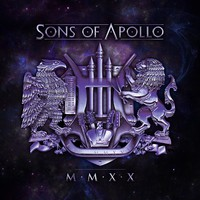 Sons Of Apollo: MMXX