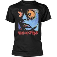 Alien Sex Fiend: Acid bath