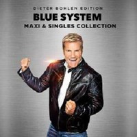 Blue System: Maxi & singles collection