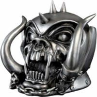 Motörhead: Motörhead Warpig Bust