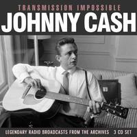 Cash, Johnny: Transmissinon Impossible