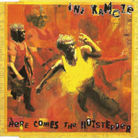 Kamoze, Ini: Here Comes The Hotstepper