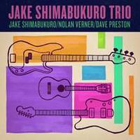 Shimabukuro, Jake: Trio