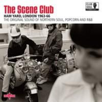 V/A: The scene club