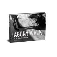 Ranta, Vesa: AGONY WALK – On the road with Sentenced