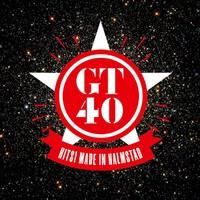 Gyllene Tider: GT40 Hits! Made in Halmstad