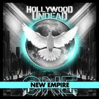 Hollywood Undead: New Empire, Vol. 1