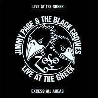 Page, Jimmy: Live At The Greek - Excess All Areas