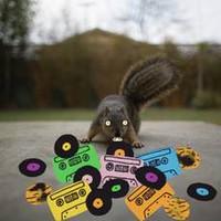 Evidence: Squirrel tape instrumentals vol. 1
