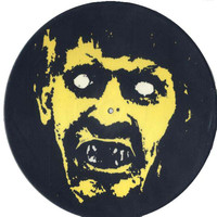 Death Breath: Stinking Up The Night - Picture Disc