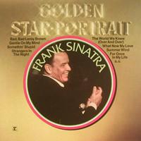 Sinatra, Frank: Golden Star-Portrait