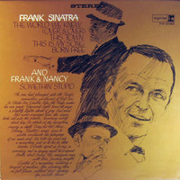 Sinatra, Frank: The World We Knew