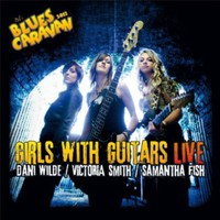 Taylor, Cassie: Girls with Guitars Live