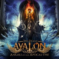 Timo Tolkki's Avalon: Angels of the Apocalypse