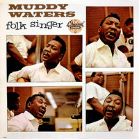 Waters, Muddy: Folk Singer