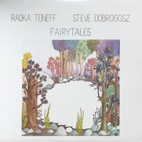 Toneff, Radka: Fairytales