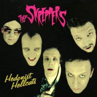 Skreppers: Hedonist Hellcats
