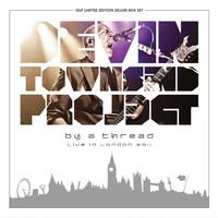 Townsend, Devin: Live in London 2011