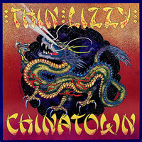 Thin Lizzy : Chinatown