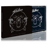 Stallion: Slaves of Time