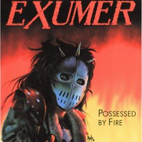 Exumer : Possessed by fire