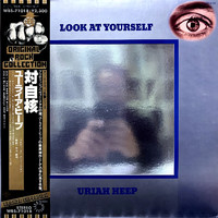 Uriah Heep : Look At Yourself