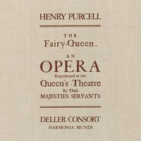 Purcell, Henry: The fairy queen