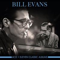 Evans, Bill: Eleven classic albums