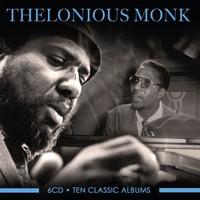 Monk, Thelonious: Ten classic albums