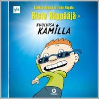 Risto Räppääjä: Kuuluisa Kamilla