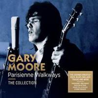 Moore, Gary: Parisienne walkways
