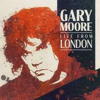 Moore, Gary: Live From London