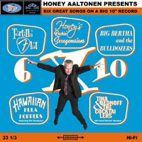 Aaltonen, Honey: 6x10