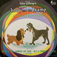 Soundtrack: Lady And The Tramp