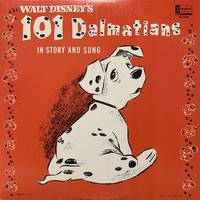 Soundtrack: 101 Dalmatians In Story And Song