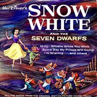 Soundtrack: Snow White And The Seven Dwarfs