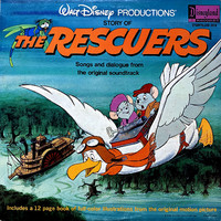 Soundtrack: The Rescuers