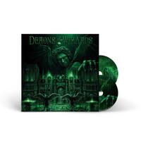 Demons & Wizards : III