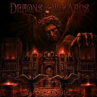 Demons & Wizards: III