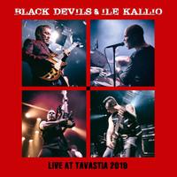 Kallio, Ile: Live At Tavastia 2019