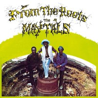 Maytals: From The Roots