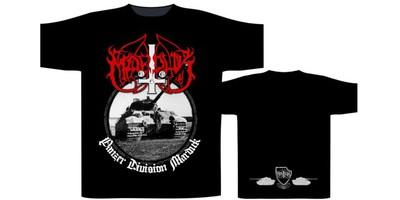 Marduk: Panzer Circular