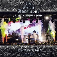 Neal Morse Band: Great Adventour - Live In Brno 2019