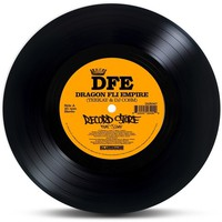 Dragon Fli Empire: Record Store / Fli Beat Patrol