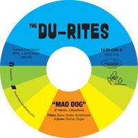 Du-Rites: Mad Dog / Cheap Cologne