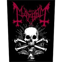 Mayhem: Alpha omega daemon (backpatch)