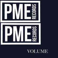 V/A: PME VOLUME LP mixtape