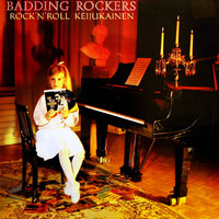 Badding Rockers: Rock'n'roll keijukainen