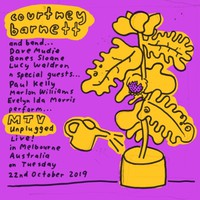 Barnett, Courtney: Mtv Unplugged Live In Melbourne