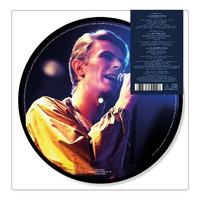 Bowie, David: Alabama Song
